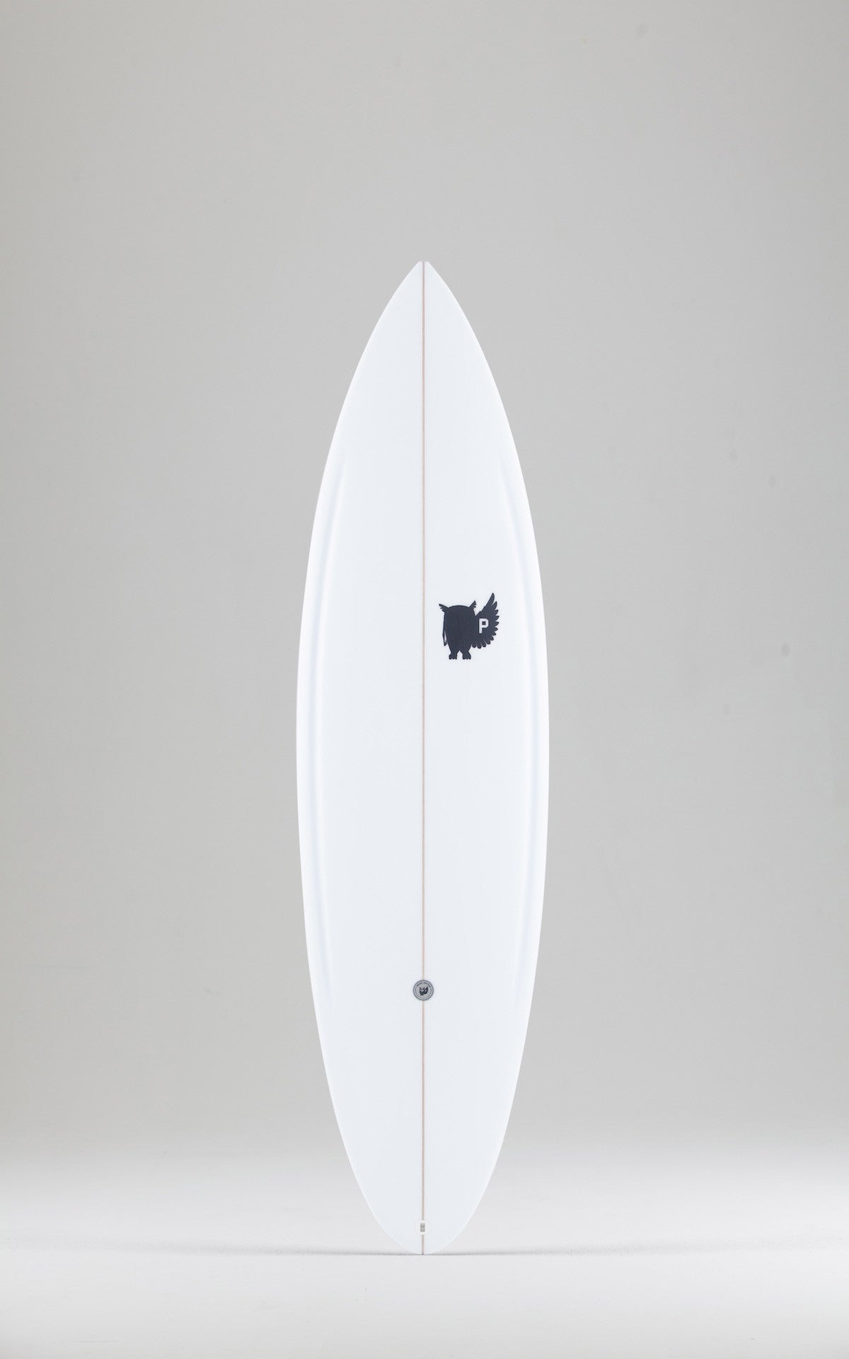 PIETY Surfboards - Speed Wagon