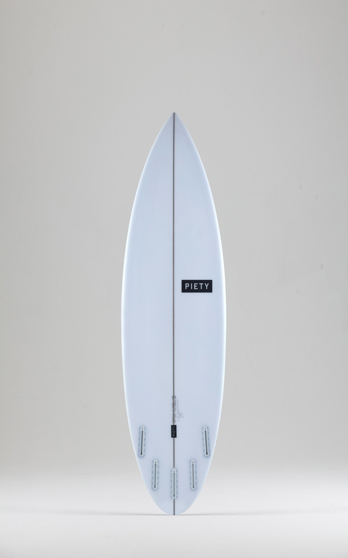 PIETY Surfboards - Stasis