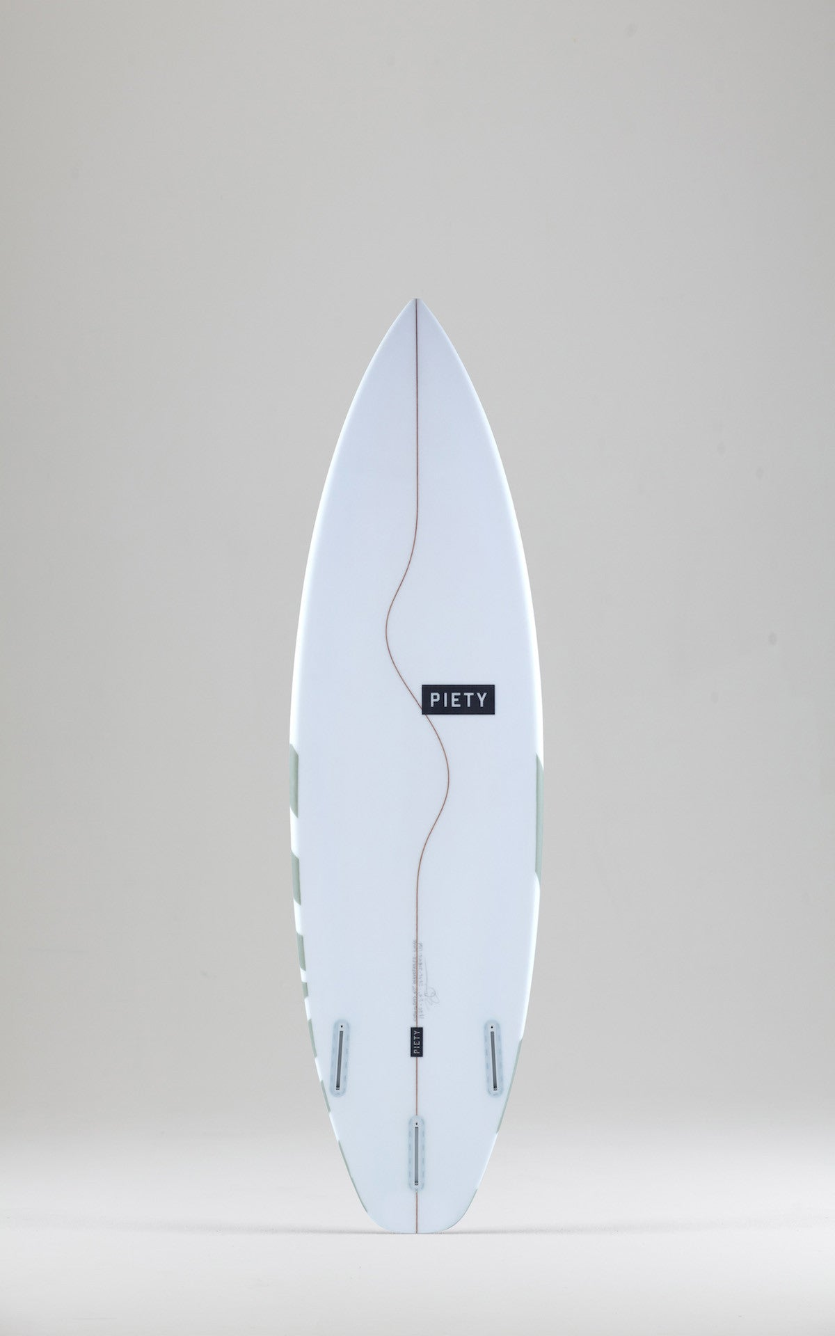 PIETY Surfboards - Wavefarer