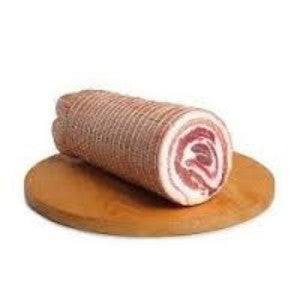 Pancetta from Piacenza DOP