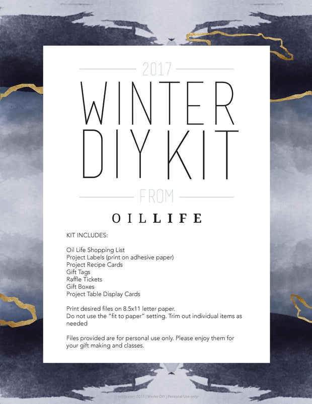 Winter 2017 Download - Oil Life