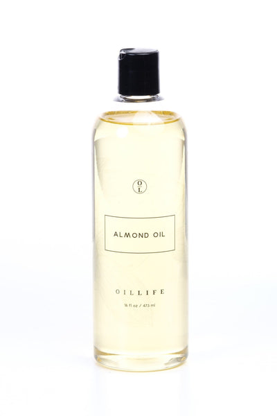 Almond Oil - 16oz