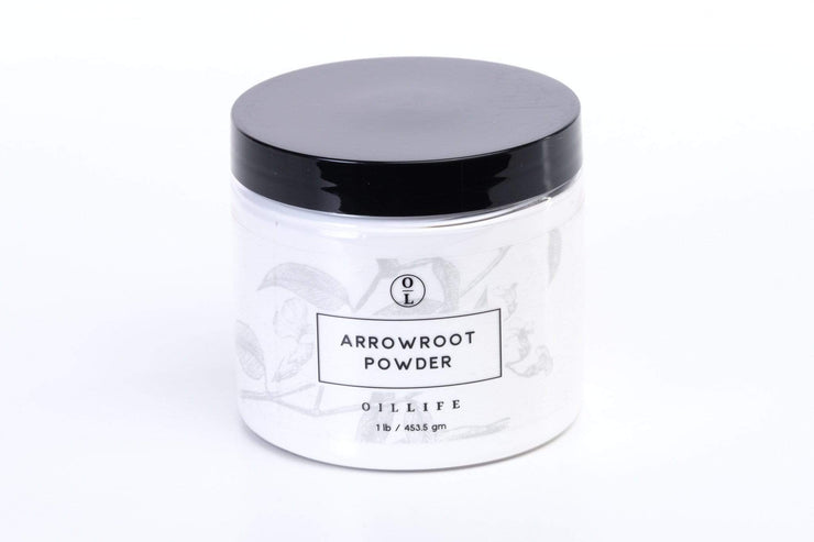 Arrow Root Powder - Oil Life