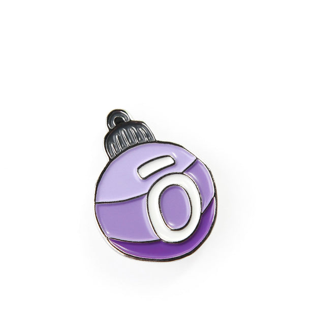 dōTERRA Holiday Pins - Oil Life