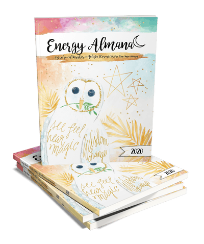 The Energy Almanac - 2020 Edition