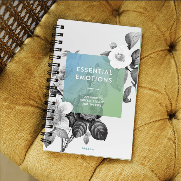 Essential Emotions Book 9th Edition