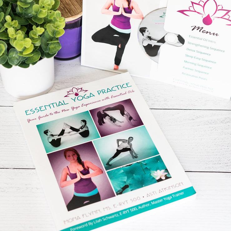 BOOK: Essential Yoga Practice