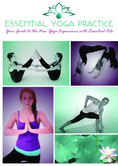 DVD: Essential Yoga Practice - Oil Life