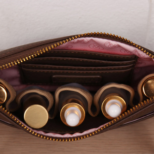 Little Deb Essential Oil Purse