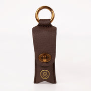 Minny Keychain Rollerball Holder