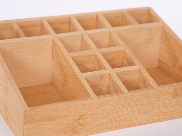 Essential Oil Table Top Organizer