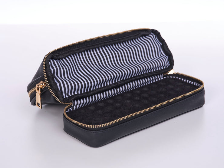 Chic Essential Oil Combo Clutch
