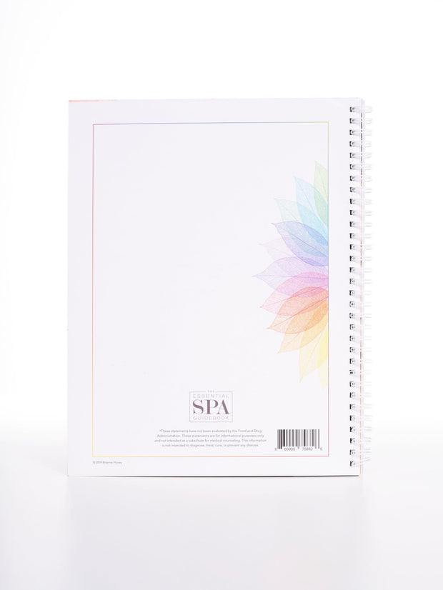 The Essential Spa Guidebook