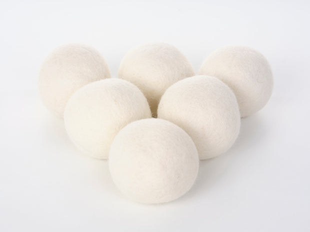 Dryer Balls for Essential Oils - Oil Life