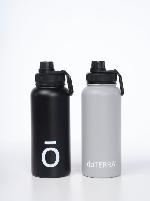 32 Oz. dōTERRA Essential Oil Water Bottle - Oil Life