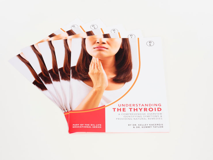 Understanding the Thyroid Trifold (5pk) - Oil Life