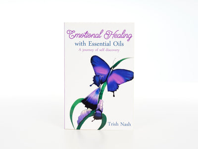 Emotional Healing with Essential Oils: A Journey of Self Discovery - Oil Life