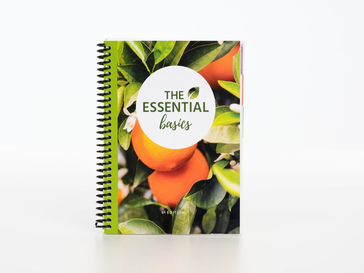 Essential Basics Book 6th Edition - Oil Life