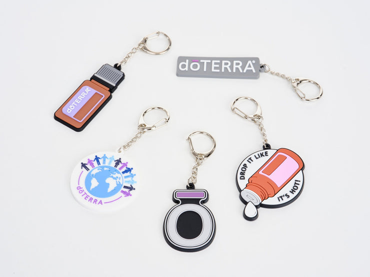 doTERRA Keychains - Oil Life