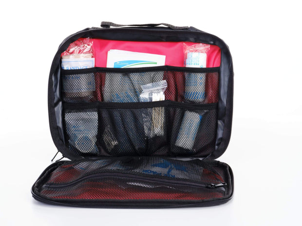 Essential Oil First Aid Bag - Oil Life