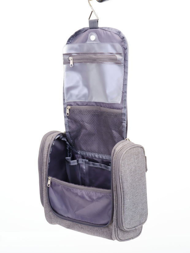 Essential Oil and Hygiene Travel Bag