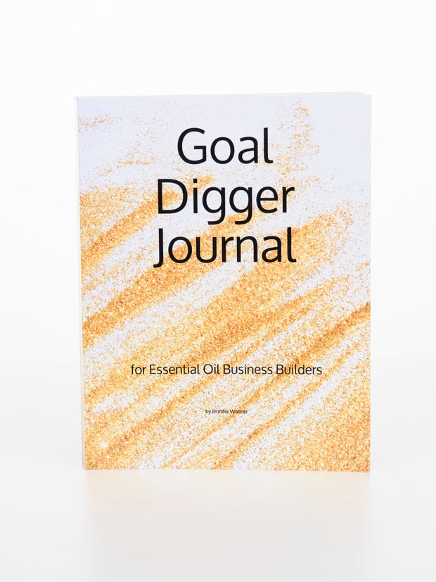 Goal Digger Journal