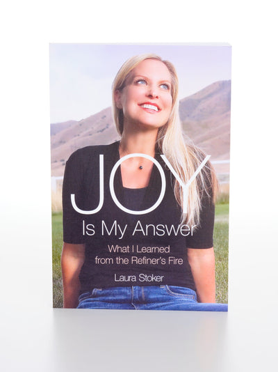 Joy Is My Answer - Oil Life
