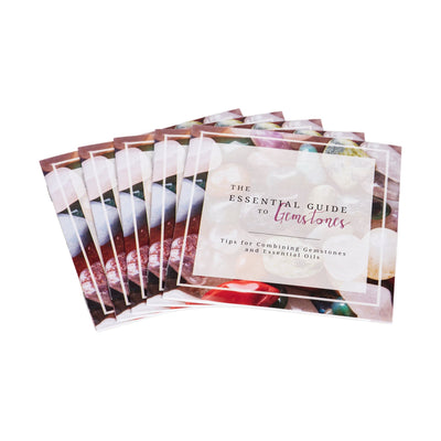 Gemstone Booklet (5pk)