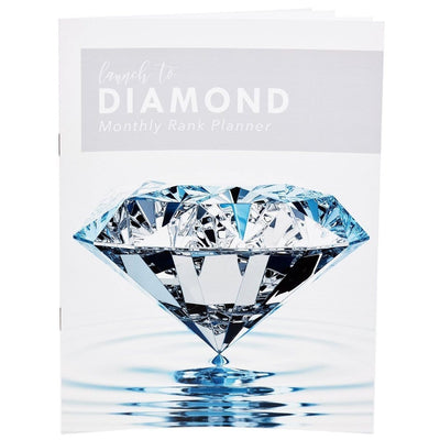 Launch to Diamond Handout (3 pk)
