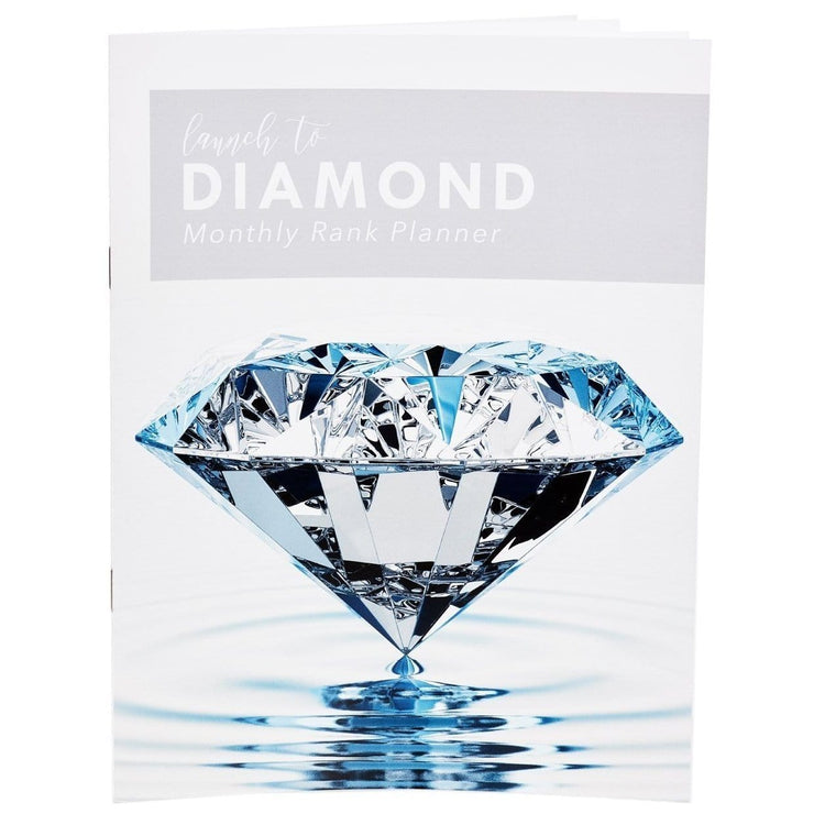 Launch to Diamond Handout (3 pk) - Oil Life