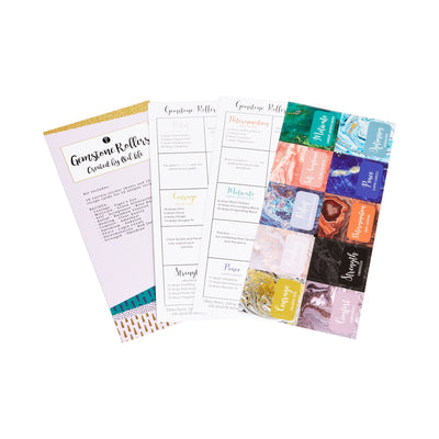 Gemstone Blends Kit (10pk)
