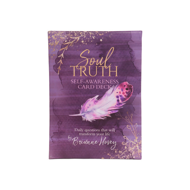 Soul Truth Cards