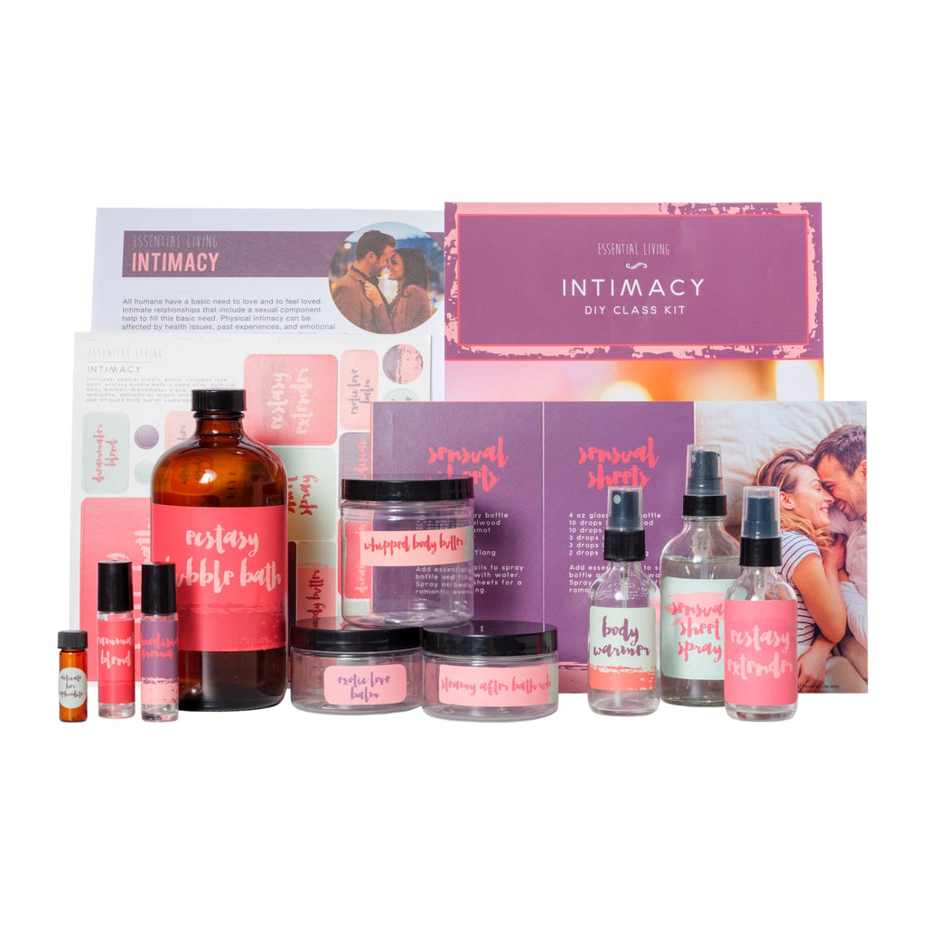 Intimacy   Essential Living Kit