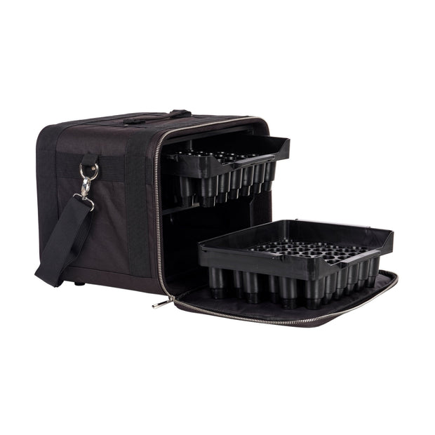 Essential Oil Tray Travel Case
