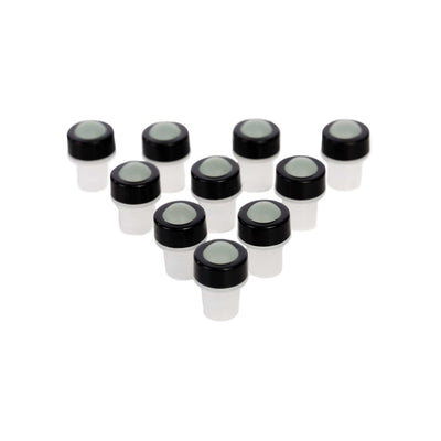 Glass Rollerball replacement tops (10pk)