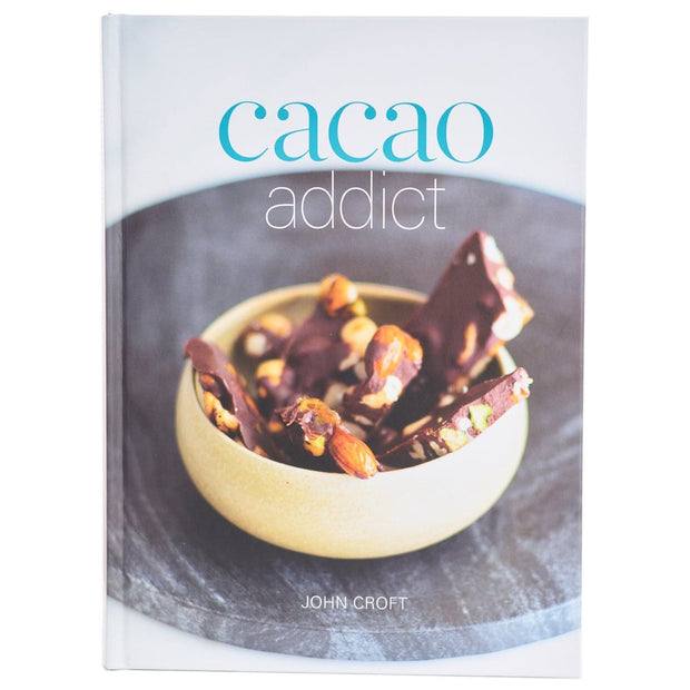 Cacao Addict - Oil Life