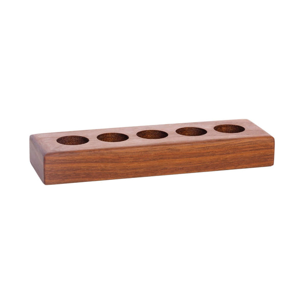 Rollerball Tray - 3 Wood Options - Oil Life