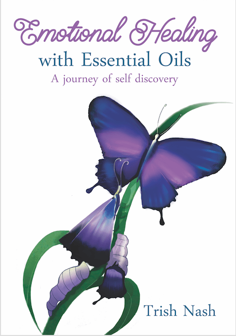 Emotional Healing with Essential Oils: A Journey of Self Discovery