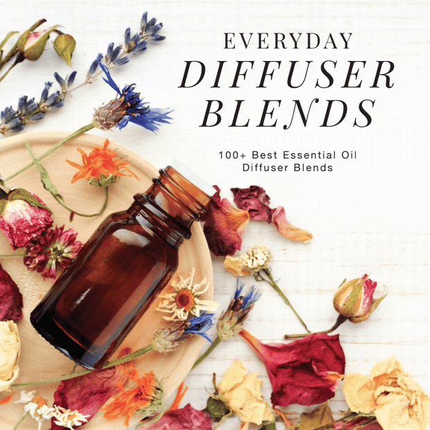 Everyday Diffuser Blends -5pk