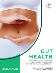 Gut Health Trifold (5pk) - Oil Life