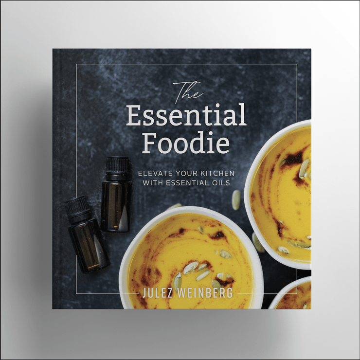 *Pre-Sale* The Essential Foodie Book
