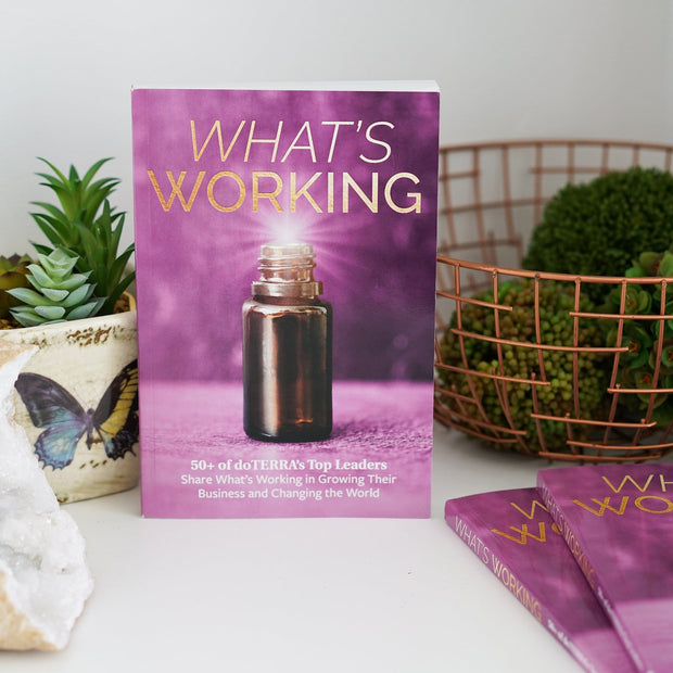 What's Working Book