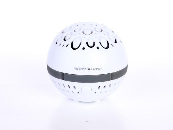 Aromasphere Diffuser - 4 Colors Available - Oil Life