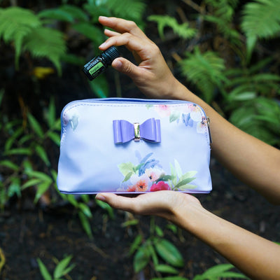 Abby Road Essential Oil Clutches - Oil Life