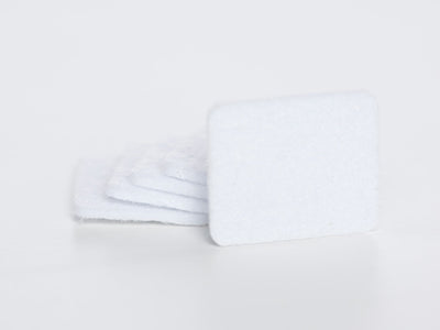 CPAP Replacement Diffuser Pads - Oil Life