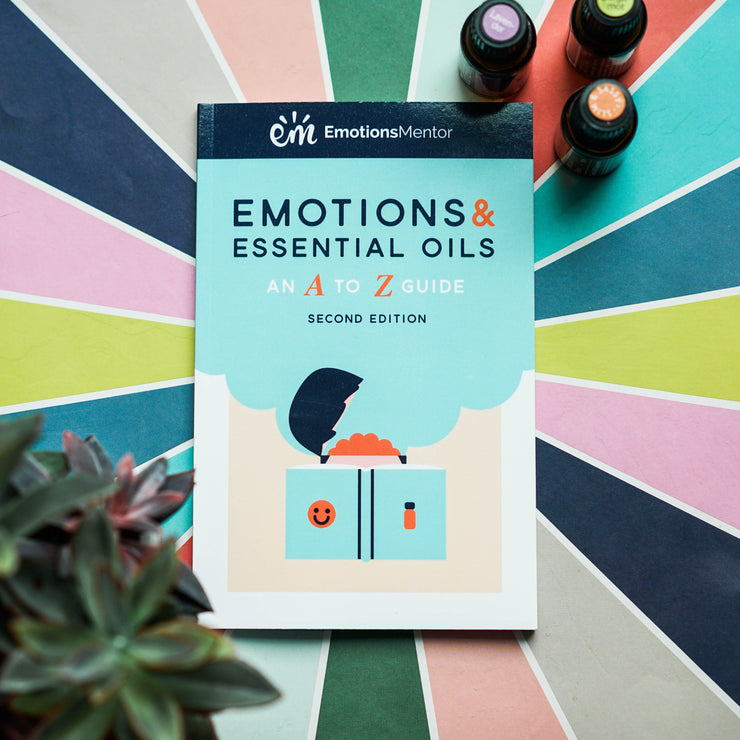 Emotions and Essential Oils An A-Z Guide - Oil Life