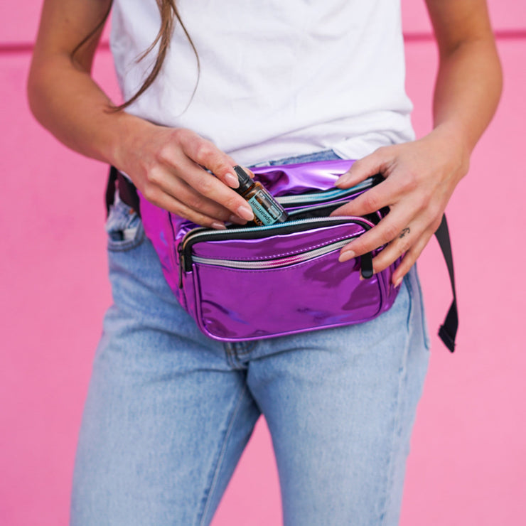 Essential Oil Fanny Pack