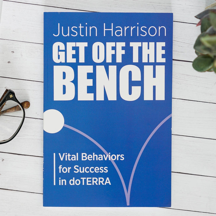 Get Off the Bench 3rd - Justin Harrison - Oil Life