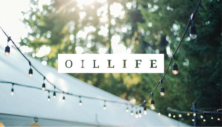 Gift Cards - Oil Life