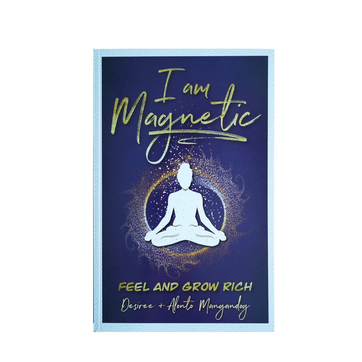 I am Magnetic - Oil Life